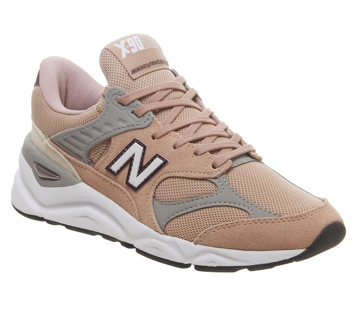 X90 Trainers