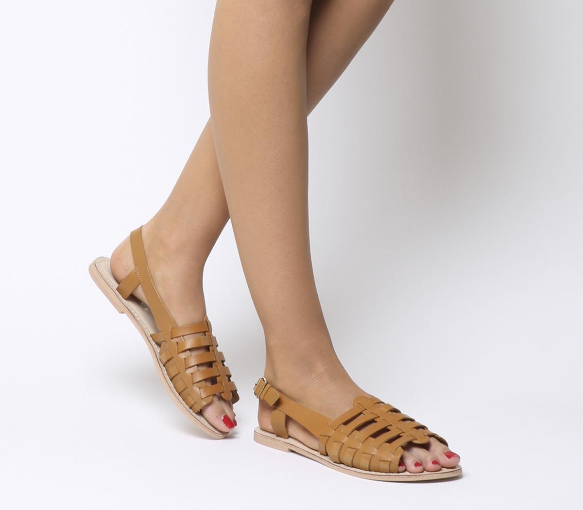 Saviour Vintage Sandals