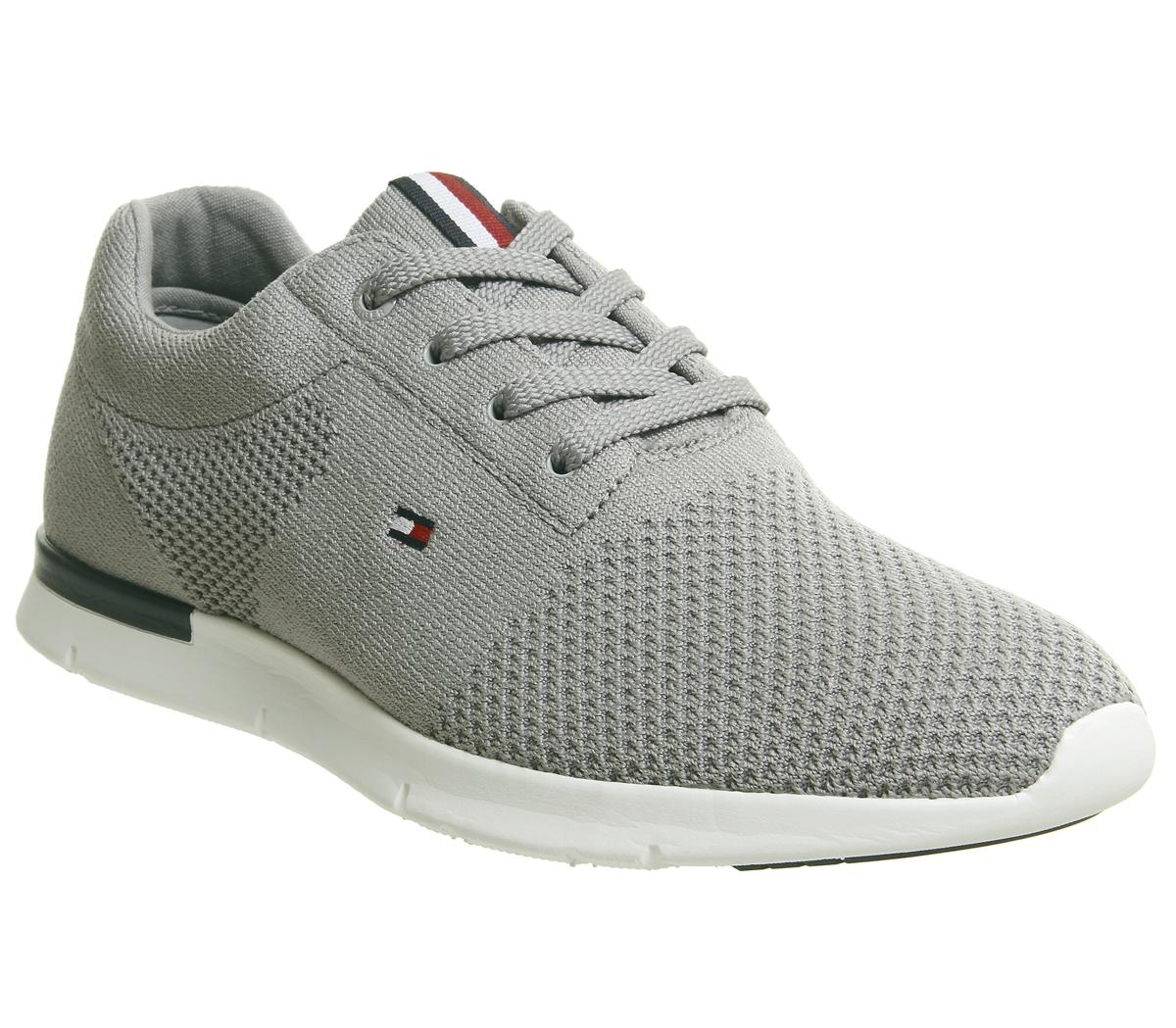 Tommy Hilfiger Tobias Trainers Drizzle