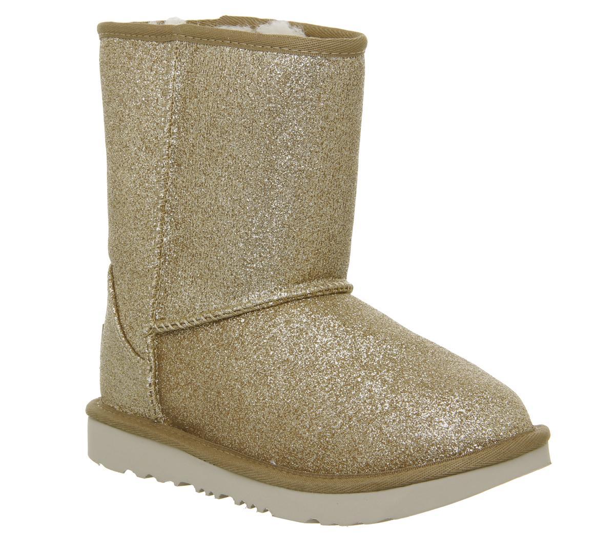 Classic Short Kids Boots
