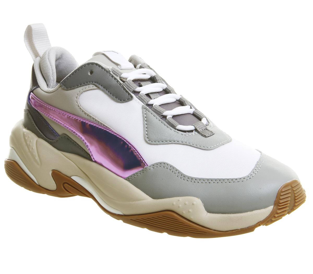 Puma Thunder Electric Lavender Sneakers | ASOS