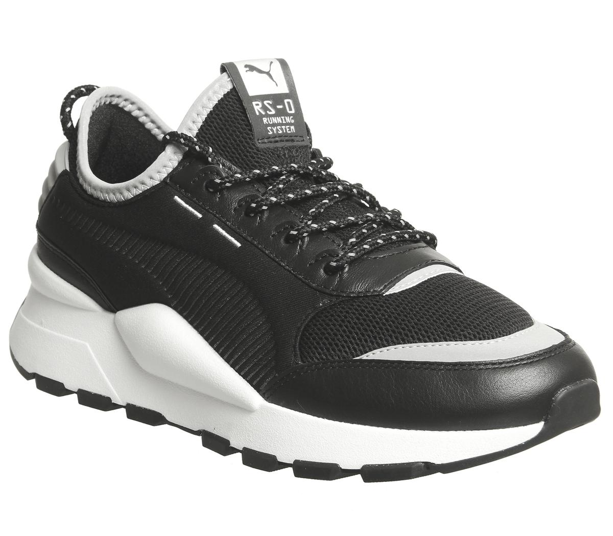 Rs-0 Optic Trainers