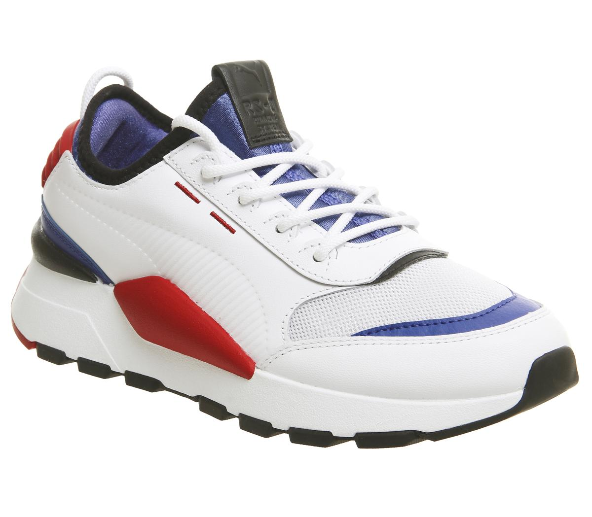 Rs-0 Sound Trainers