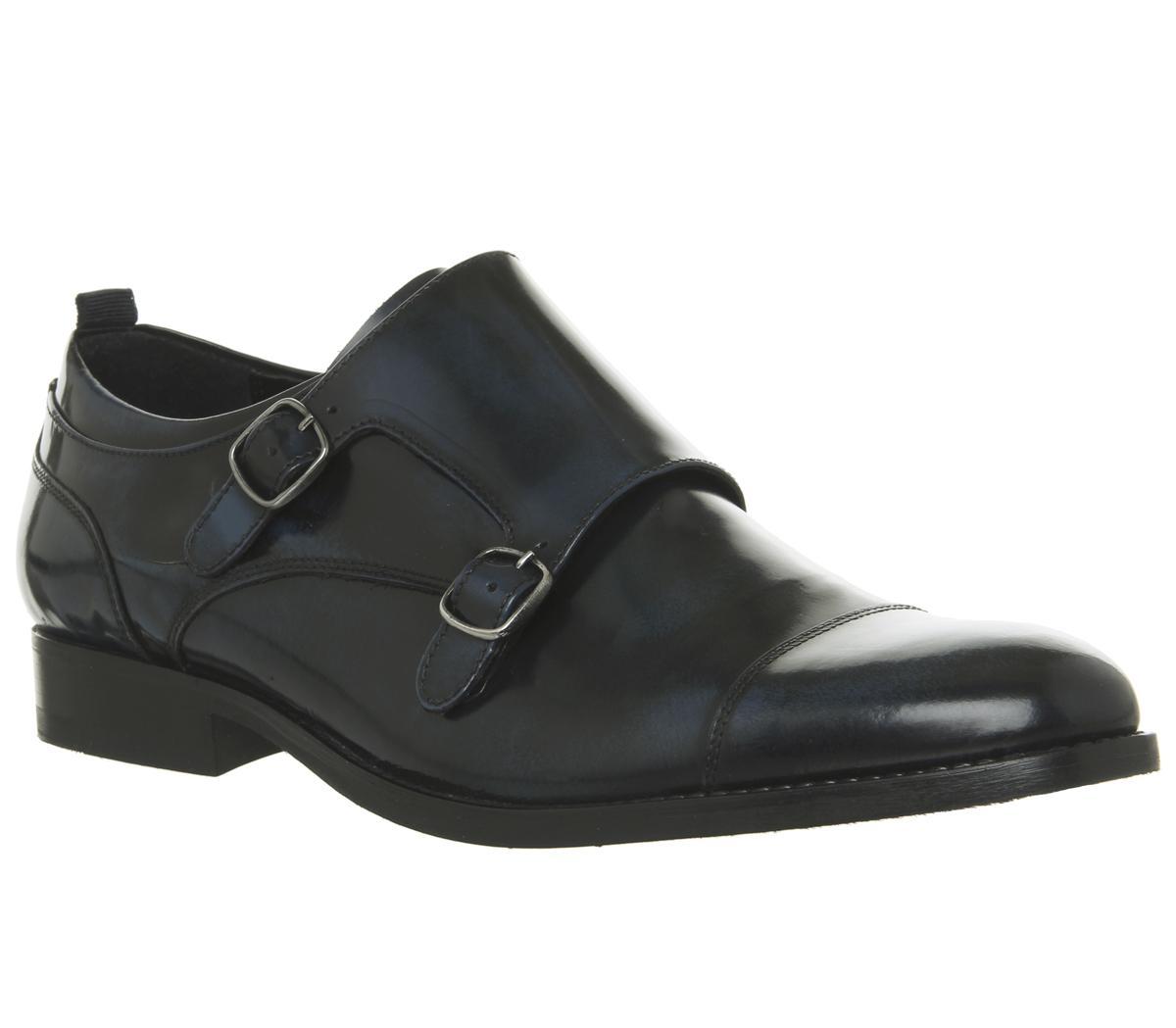 Happy Monk Shoes