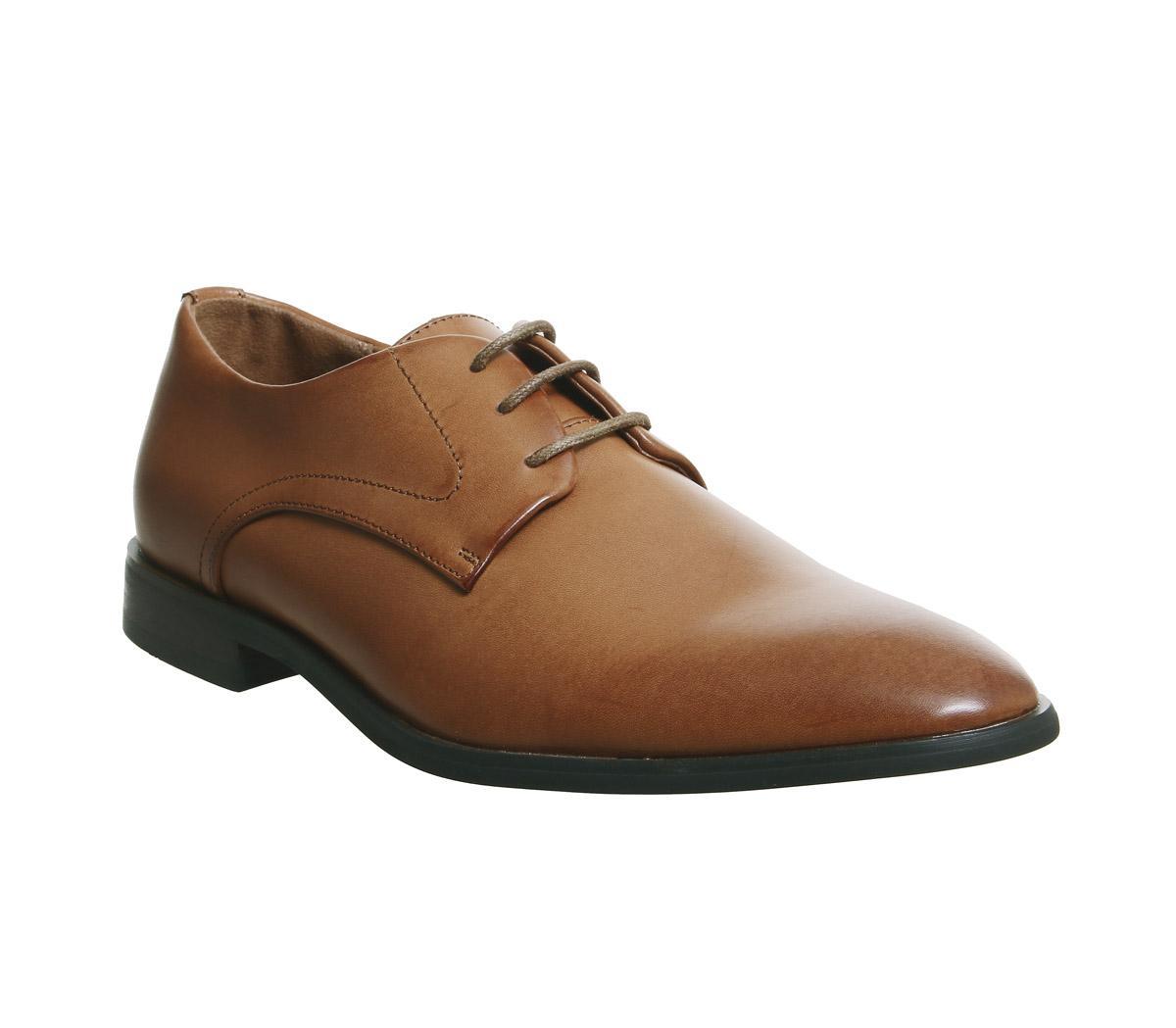 Idol Derby Shoes