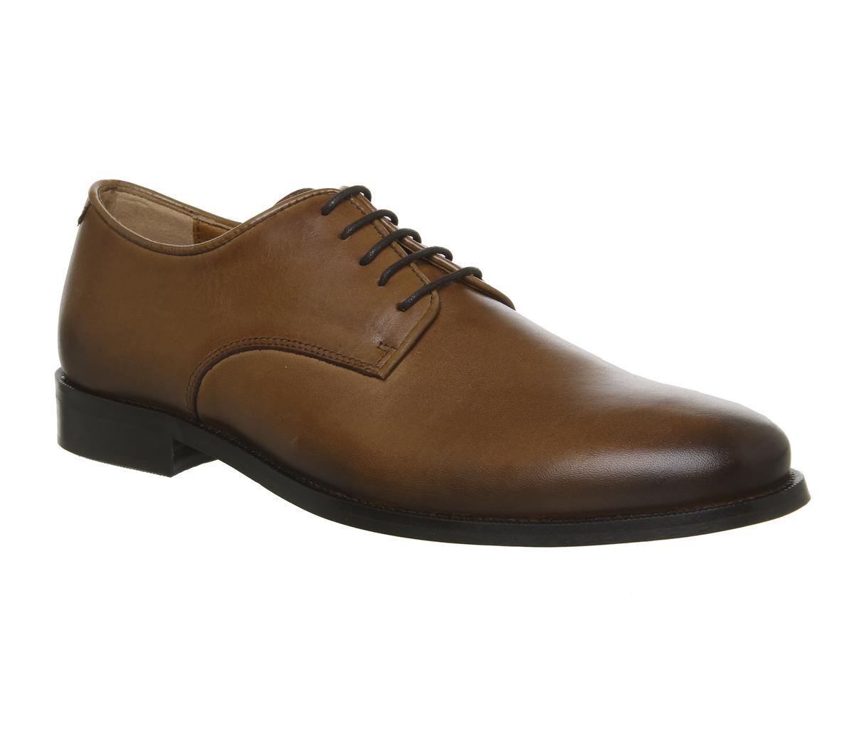 Office Classics Derby Shoes