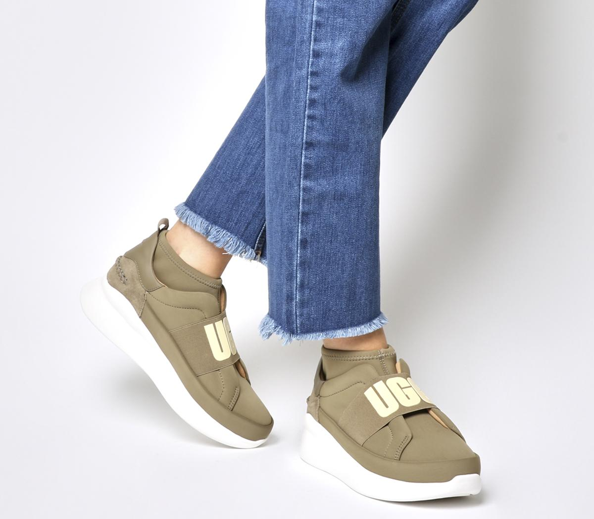 UGG Neutra Sneakers Antilope - Ankle Boots