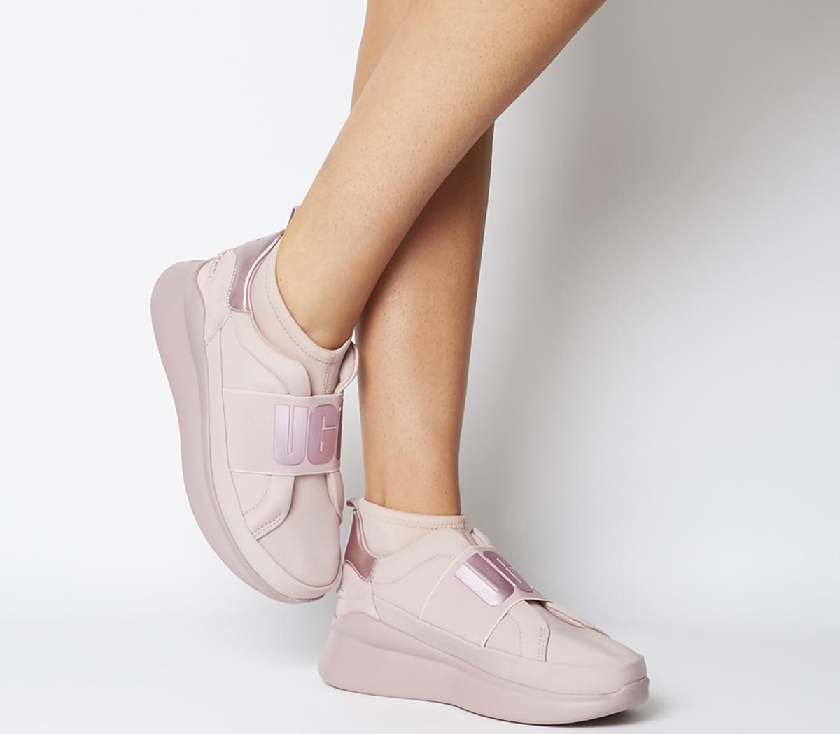 UGG Neutra Sneakers Pink Crystal