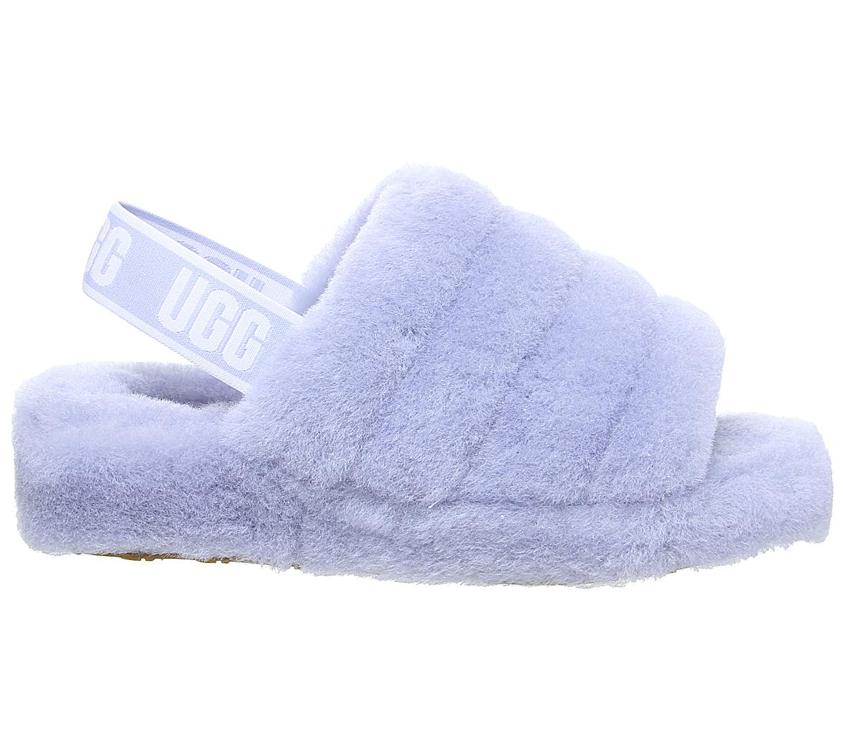 UGG Fluff Yeah Slide Fresh Air - Sandals