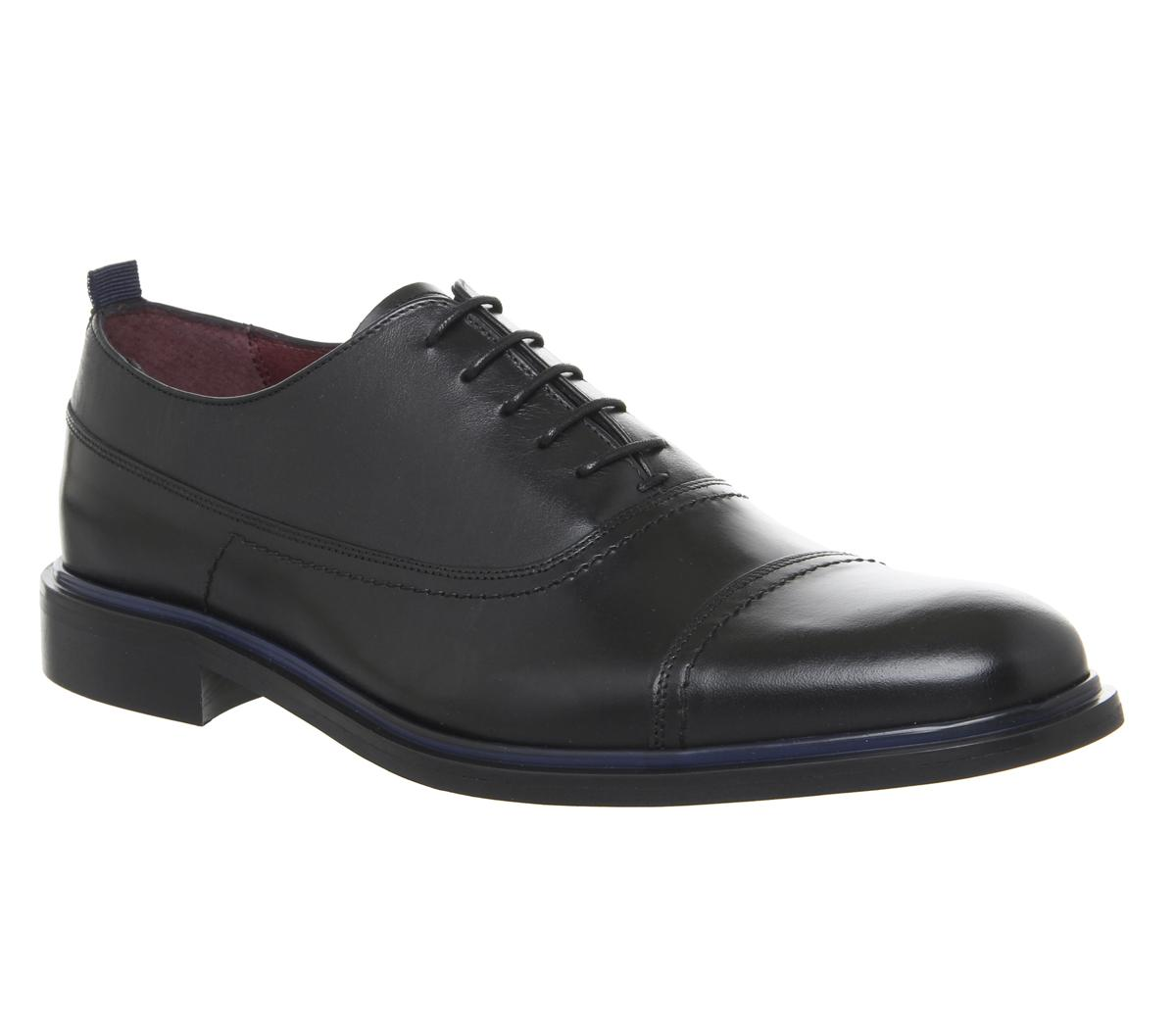 Impegno Oxford Shoes