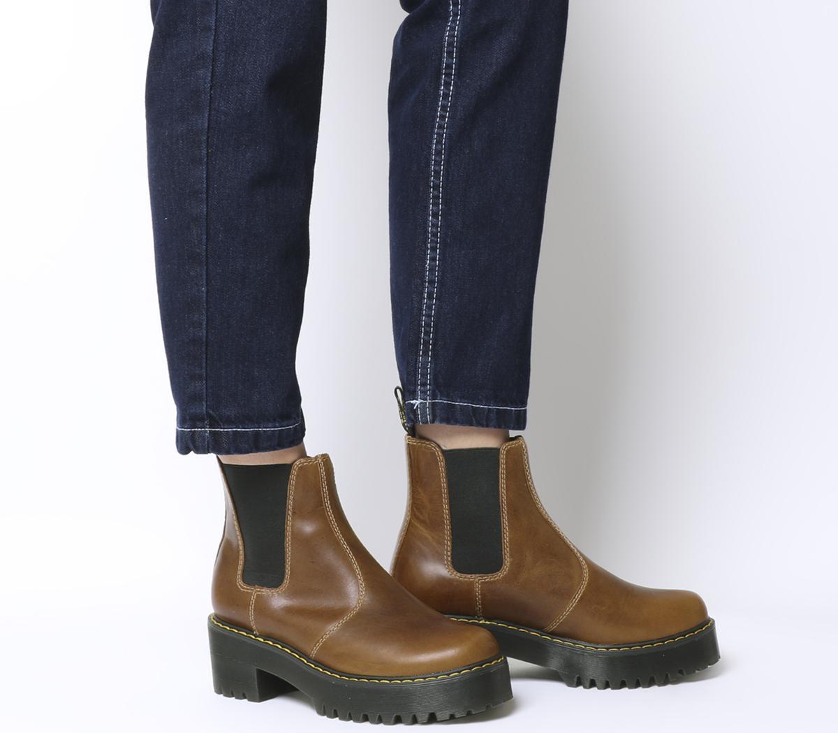 Rometty Chelsea Boots