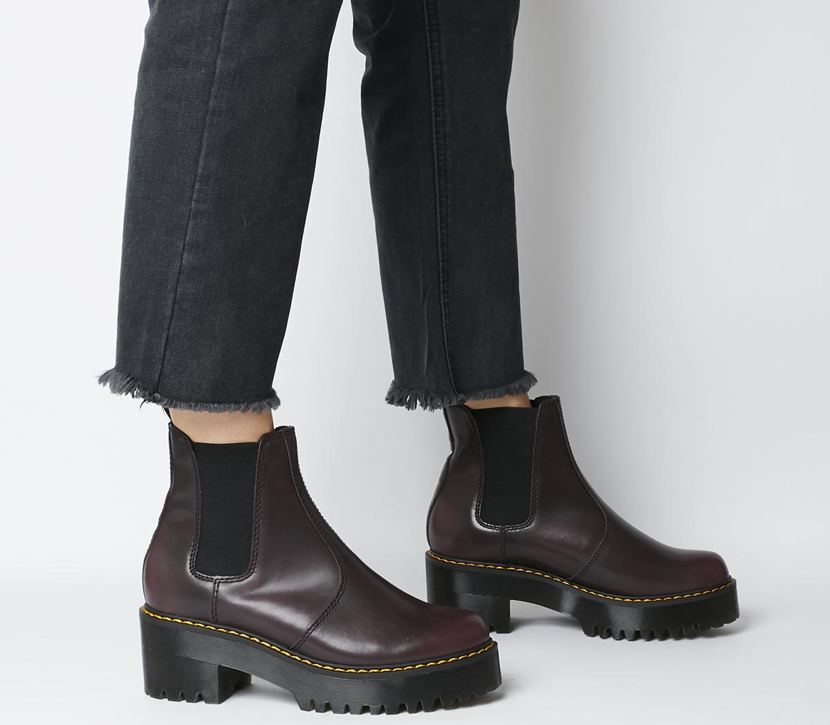 Rometty Chelsea Boots