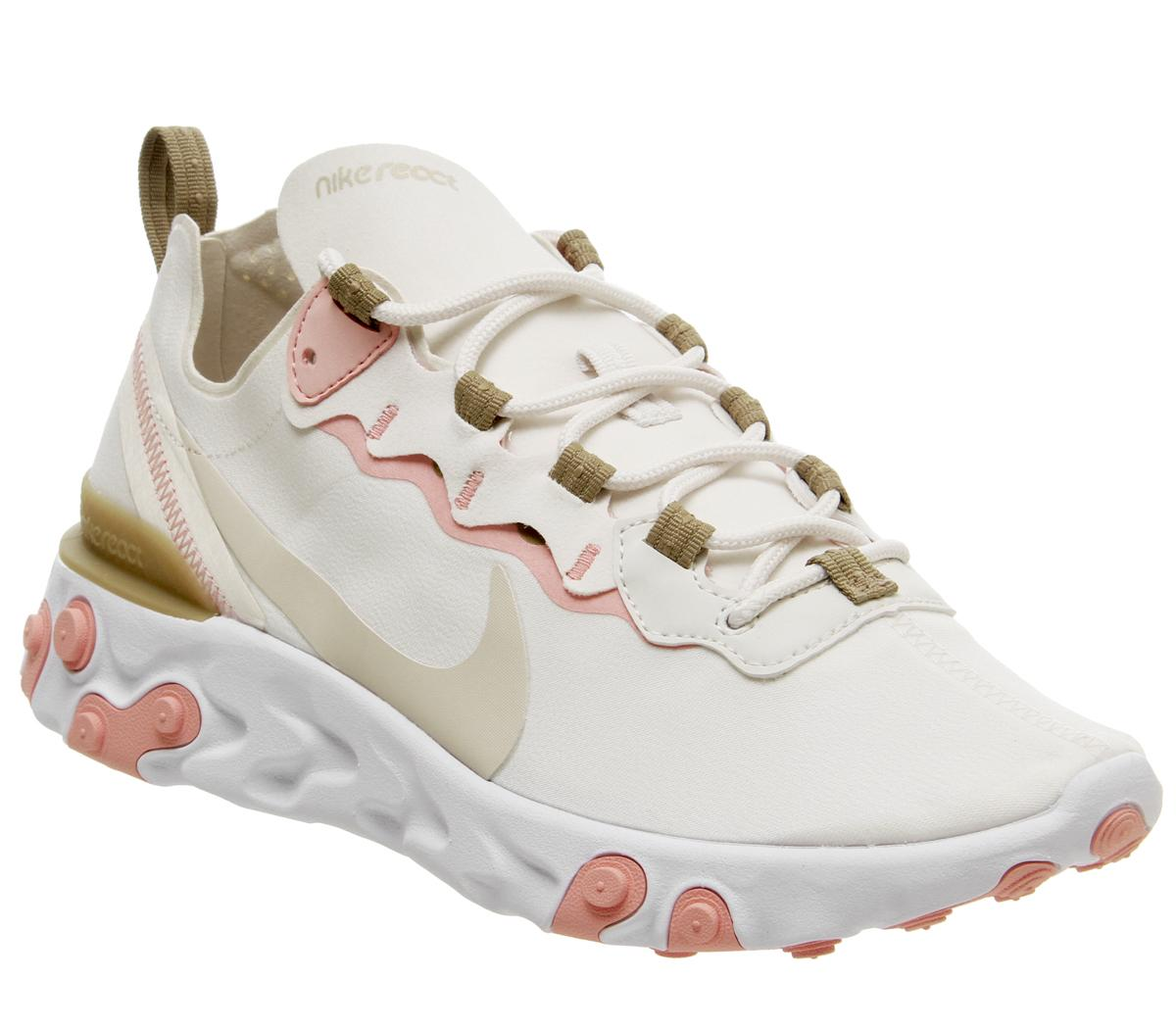 Element React 55 Trainers