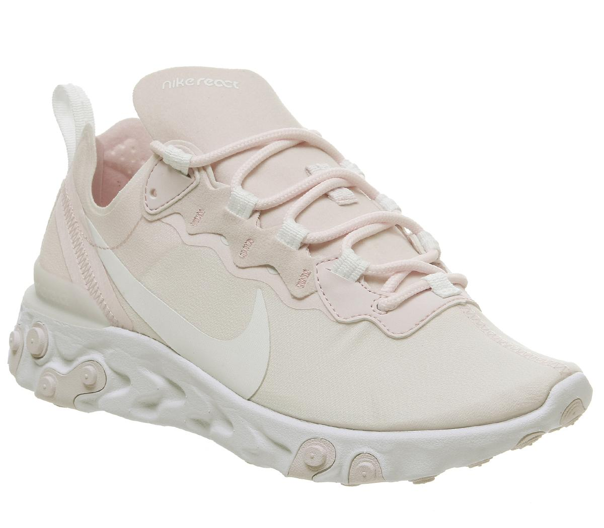 React Element 55 Trainers