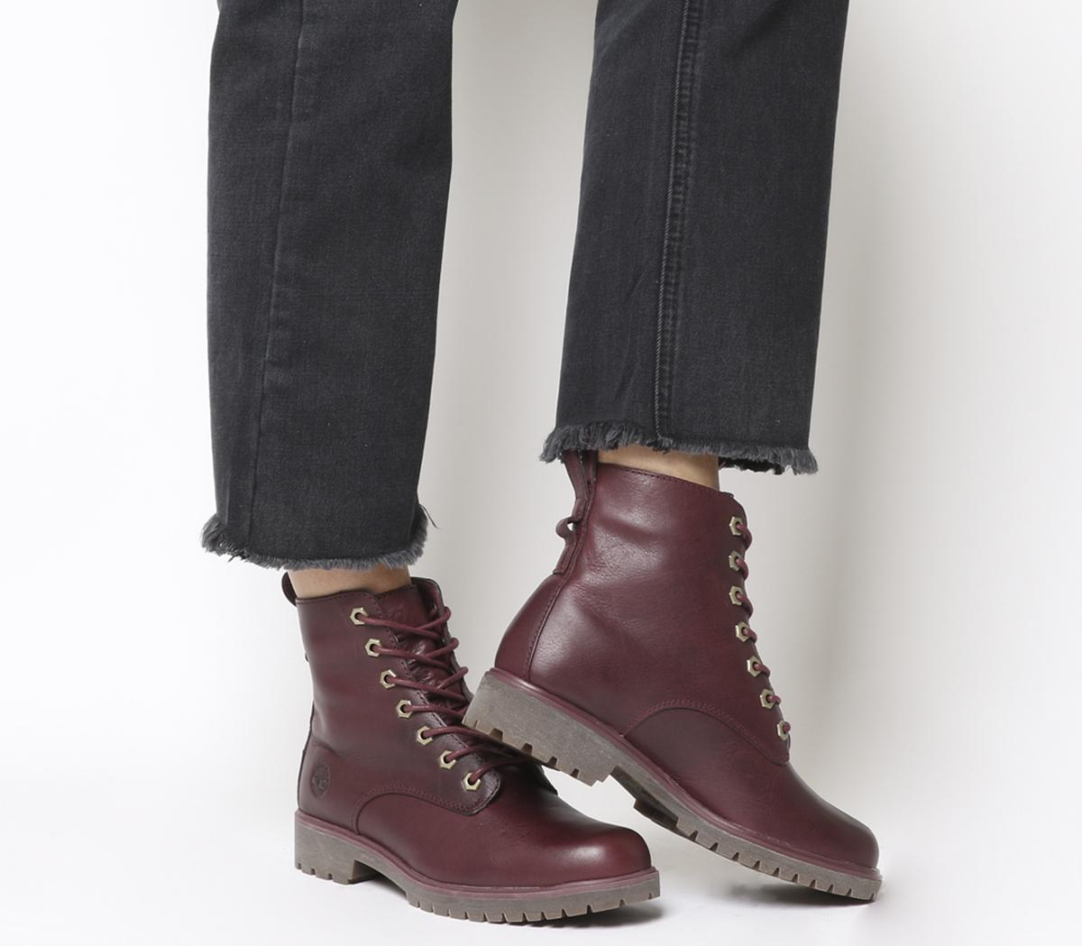 Lux Boots