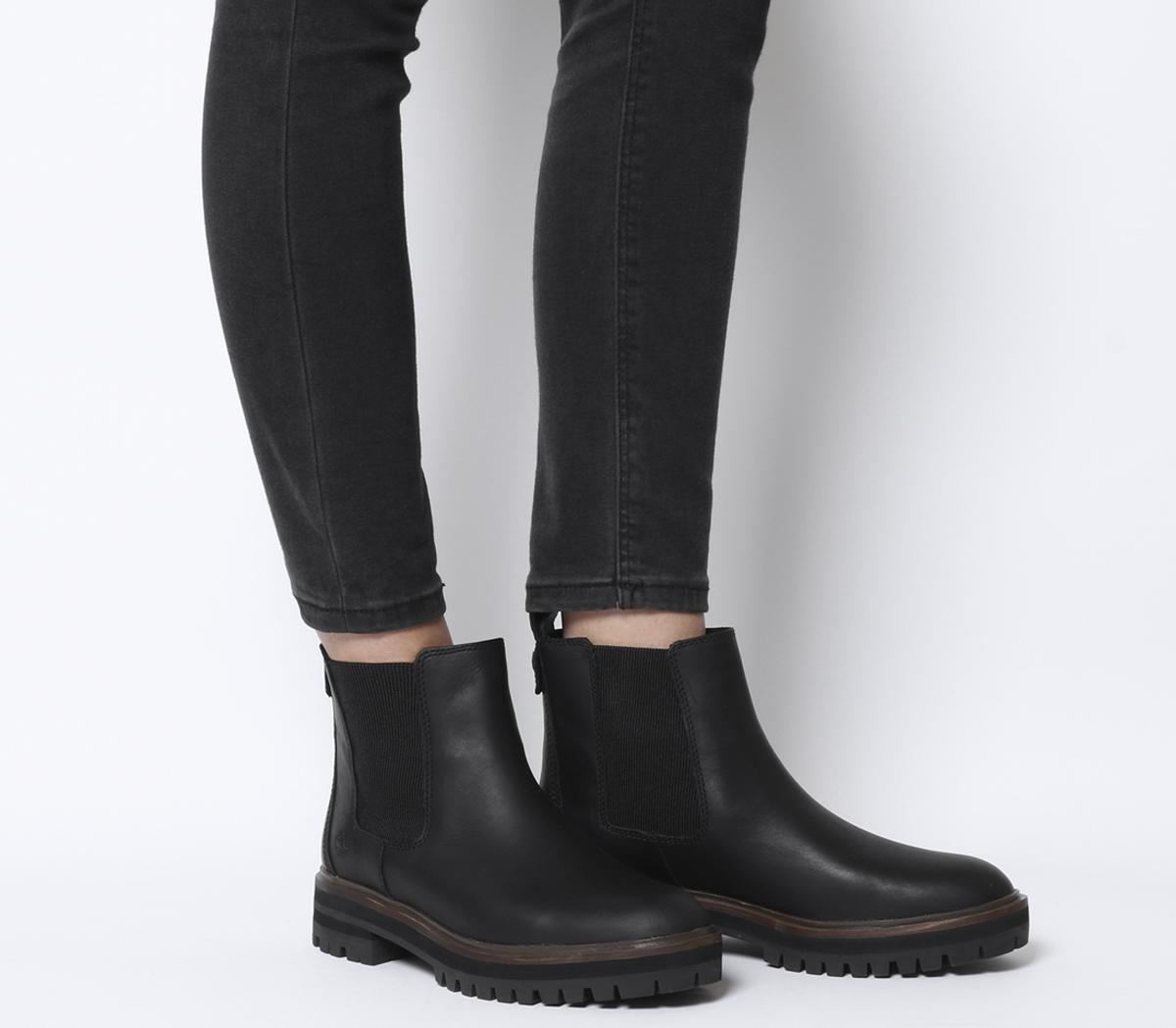 London Square Chelsea Boots