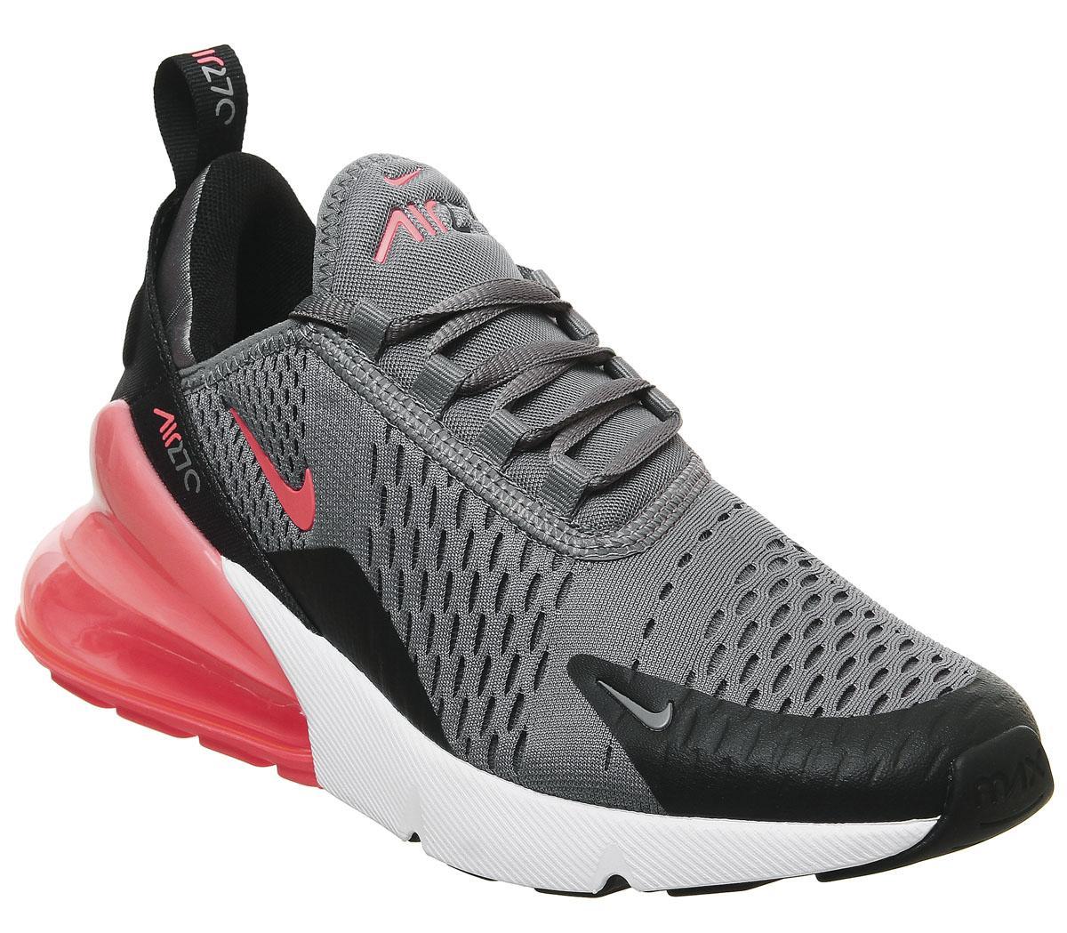 Nike Air Max 270 Junior Trainers B2affc