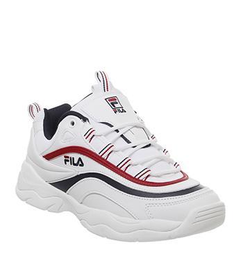 Sneakersamp; Fila Fila London SportschuheOffice SportschuheOffice Sneakersamp; CBdoex