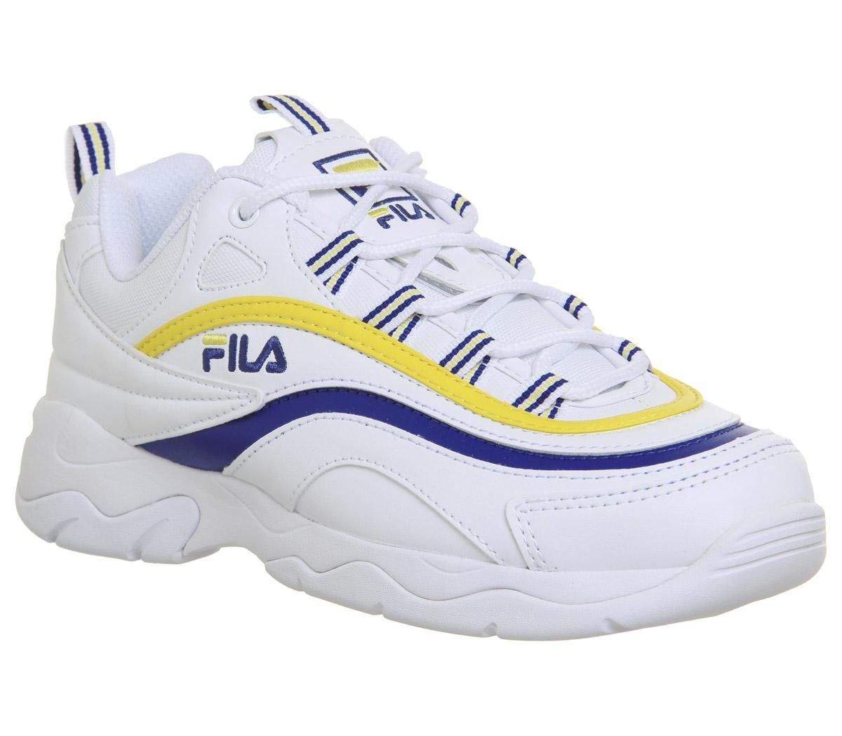 Fila Ray Trainers