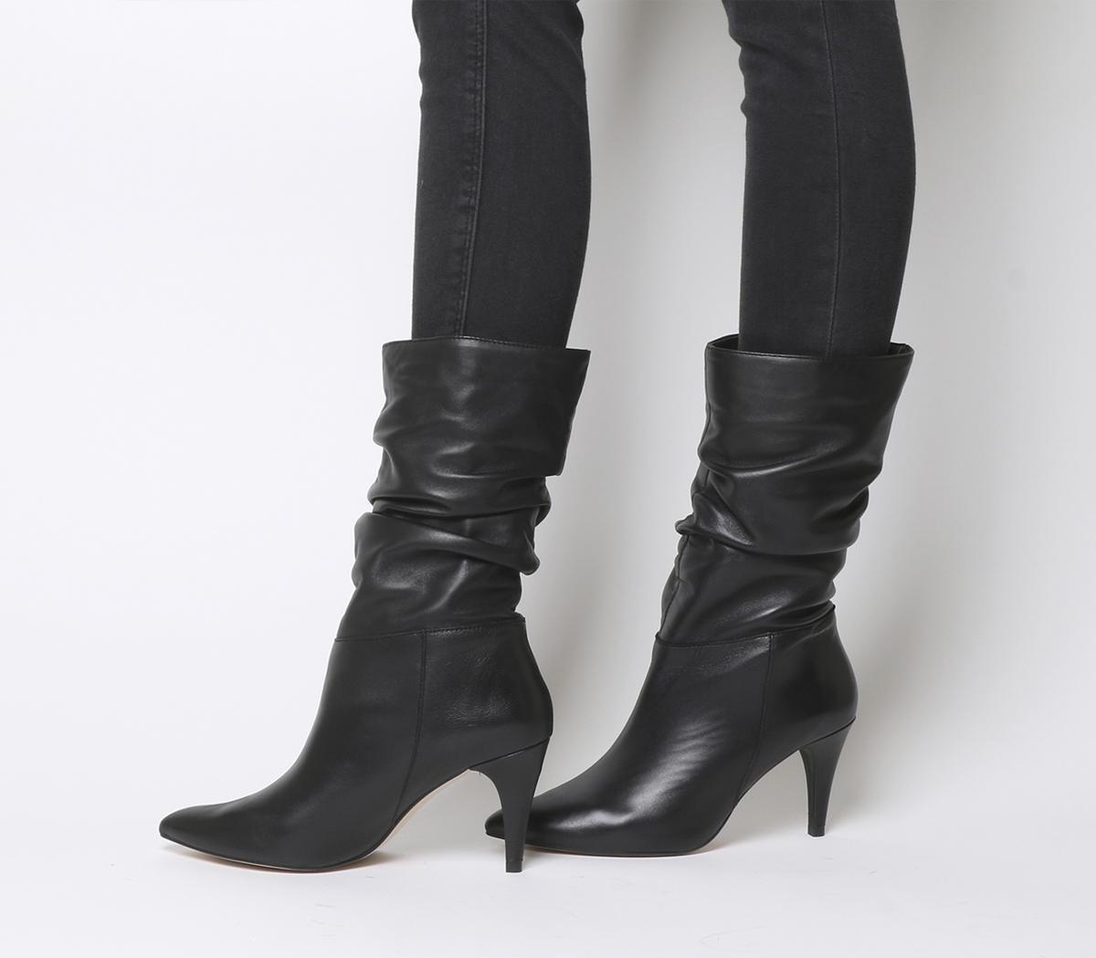 Keepsake Calf Boots