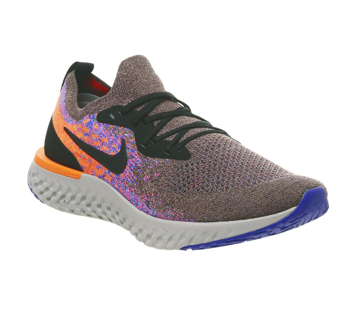 Epic React Flyknit Trainers
