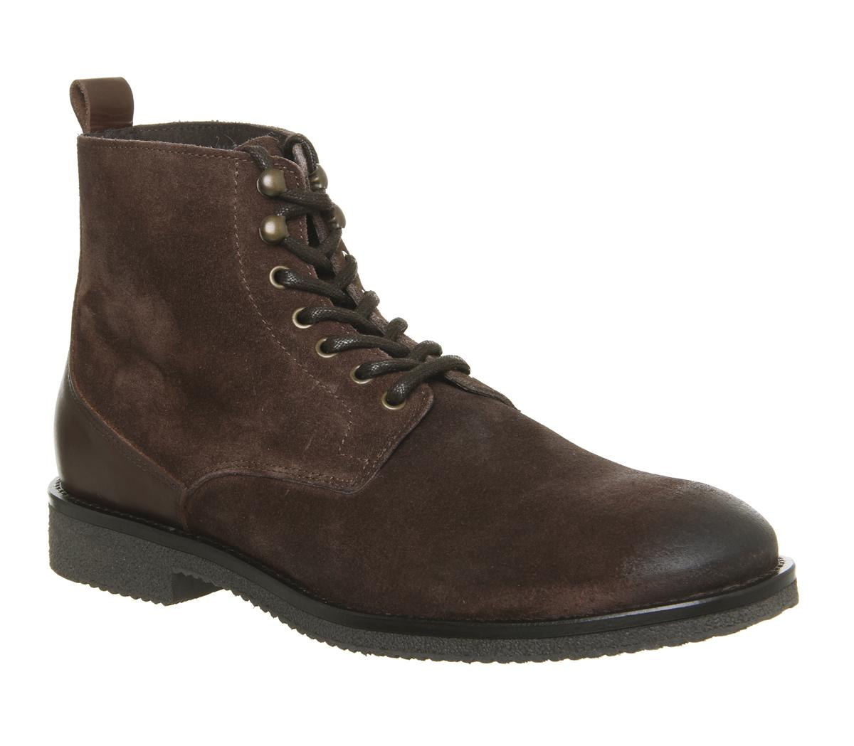 Imbrue Lace Boots