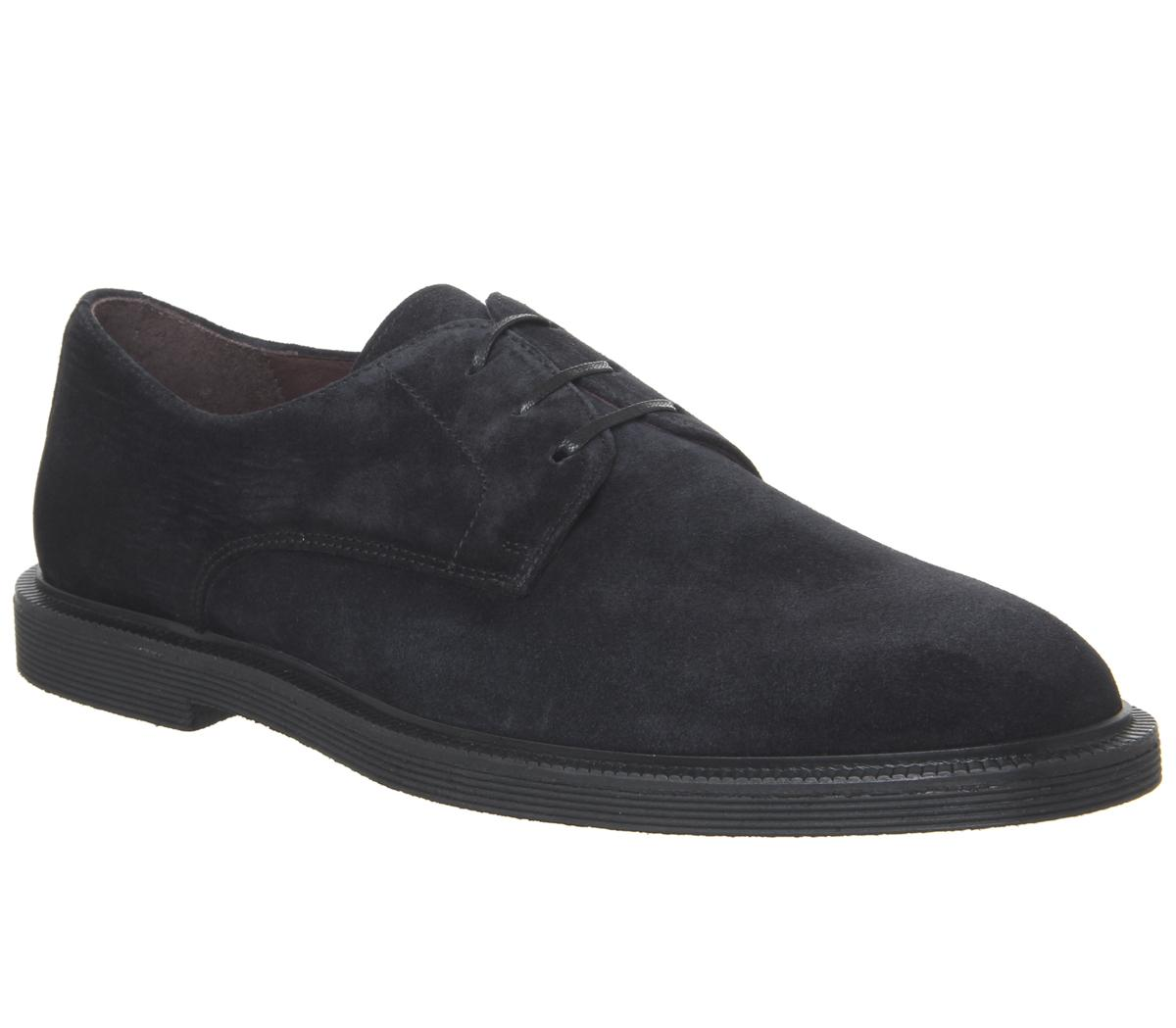 Ineido Derby Shoes