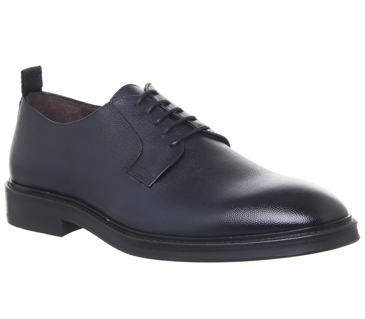 Idris Derby Shoes