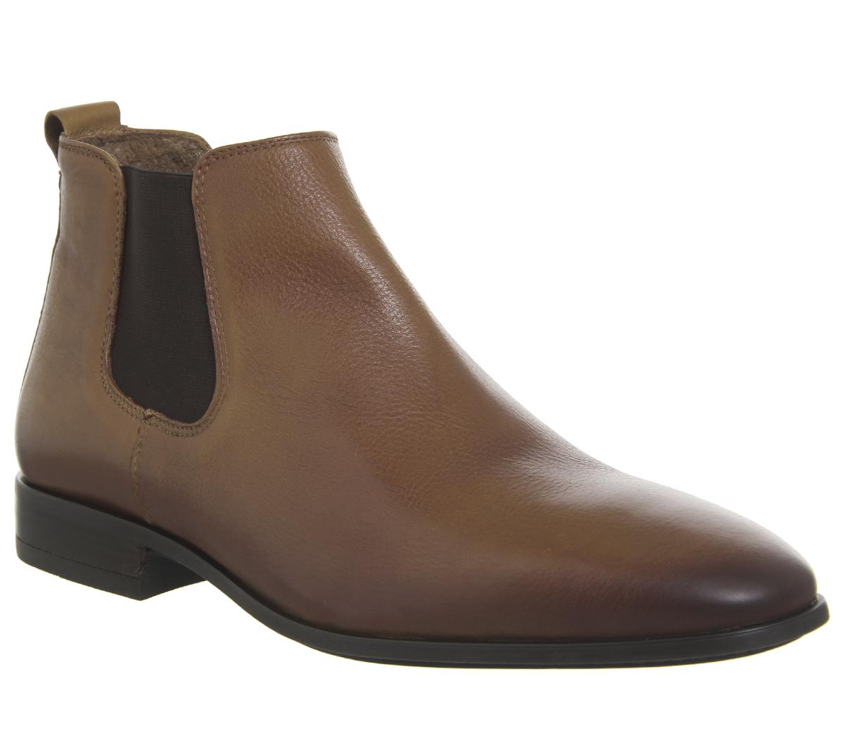 Intake Chelsea Boots