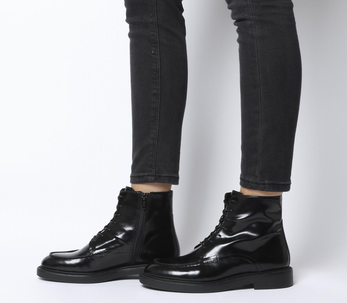 Alex Lace Boots