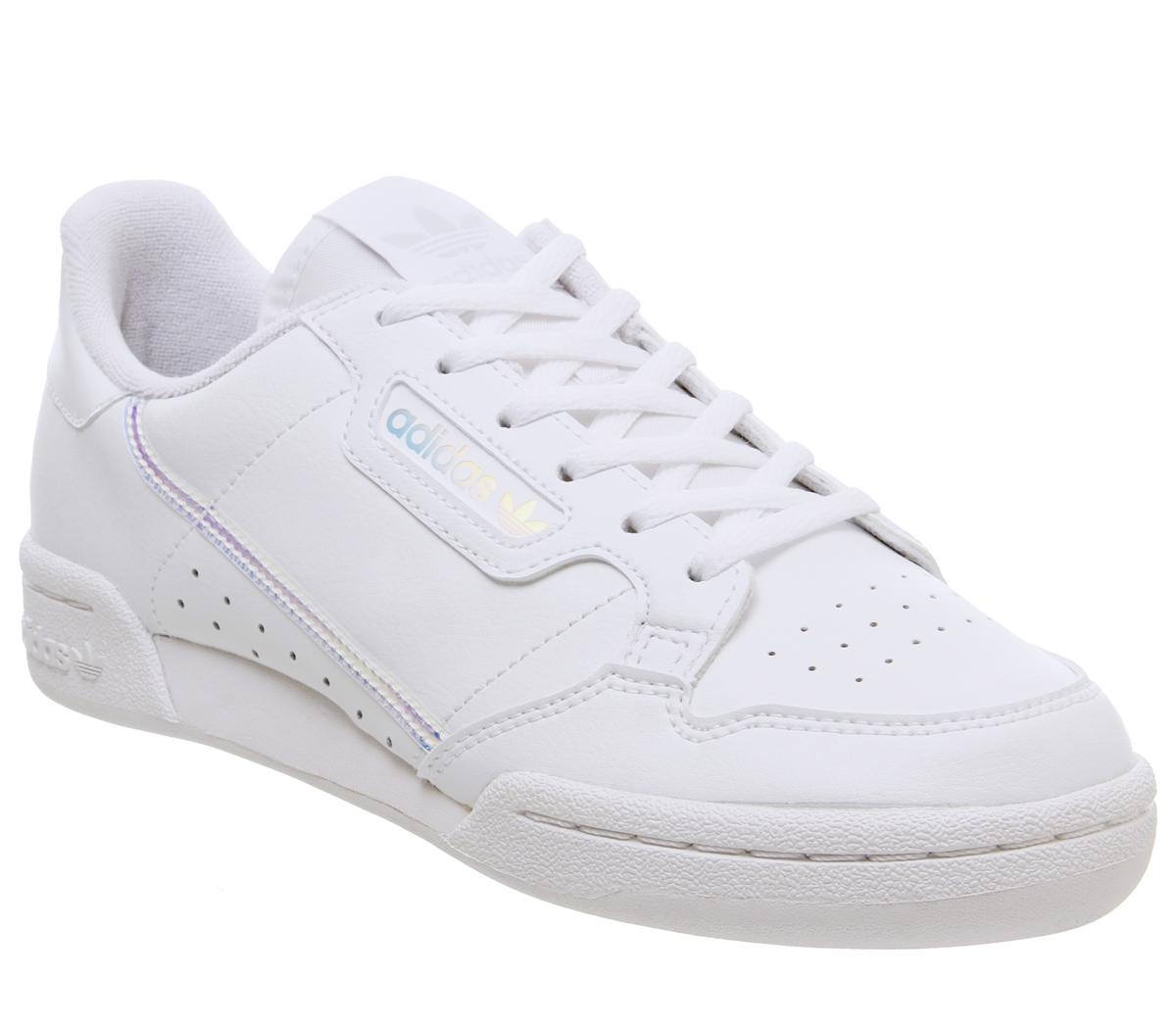 Continental 80's Jnr Trainers