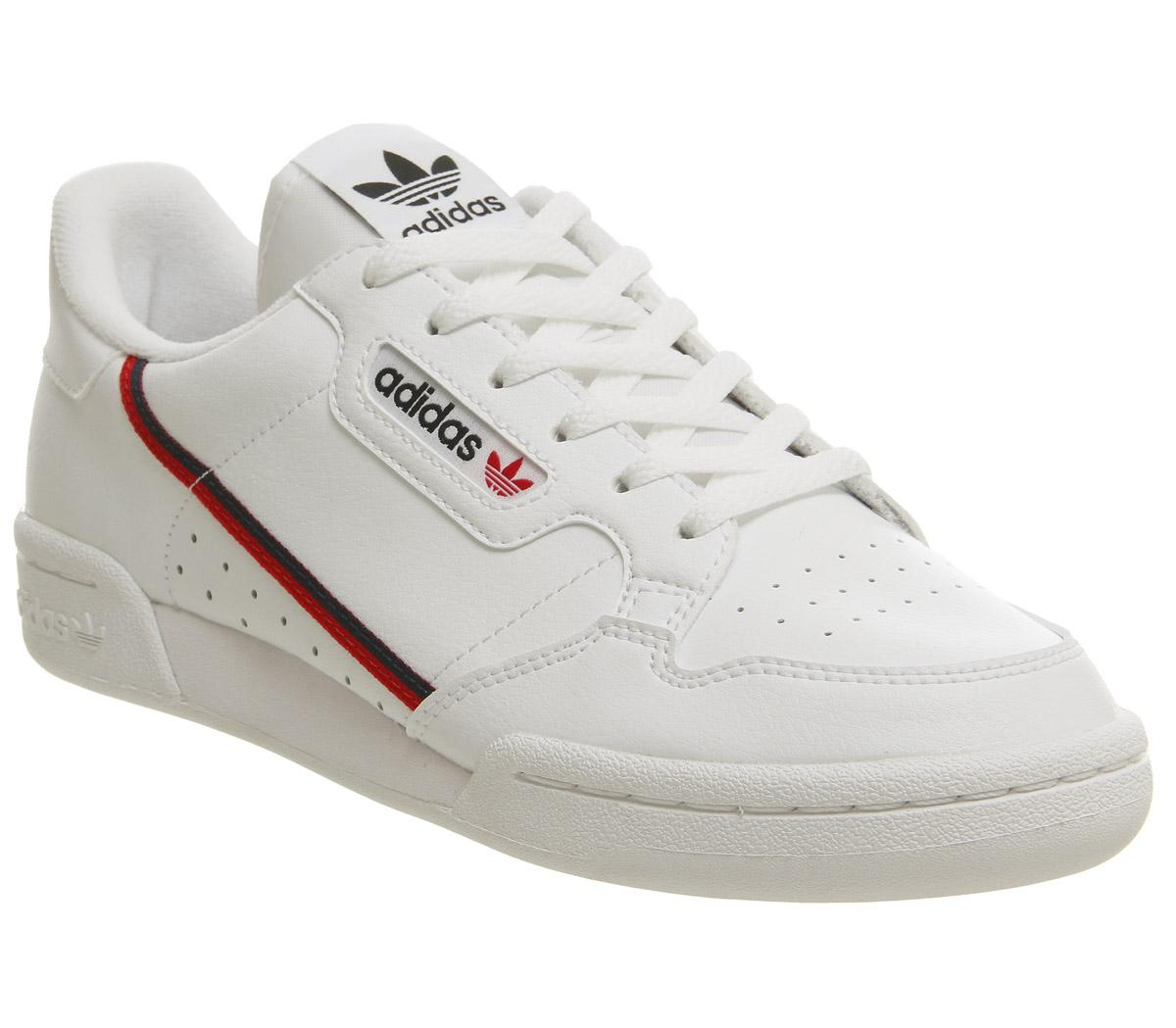 Continental 80s Junior Trainers