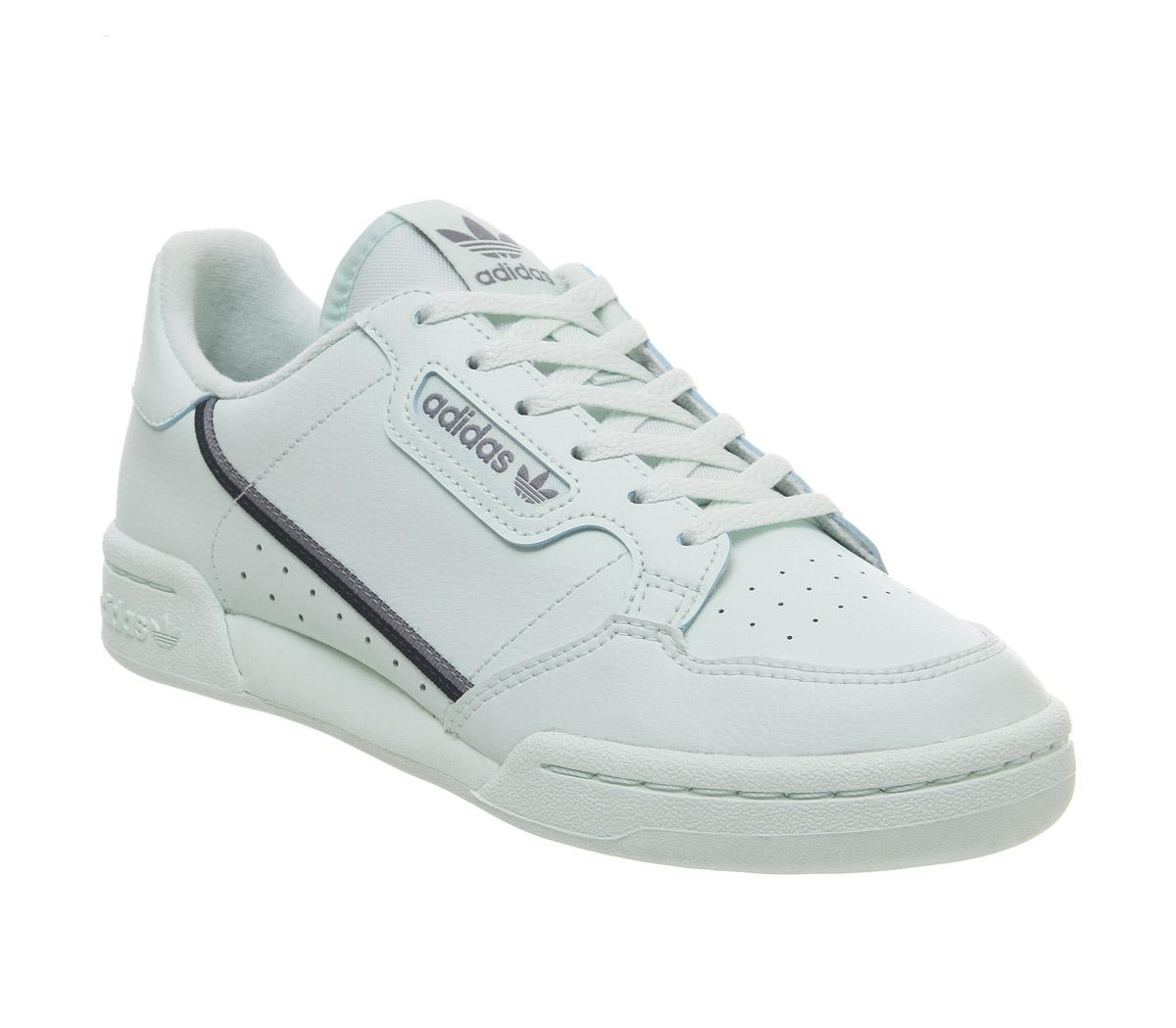 adidas Continental 80's Jnr Trainers