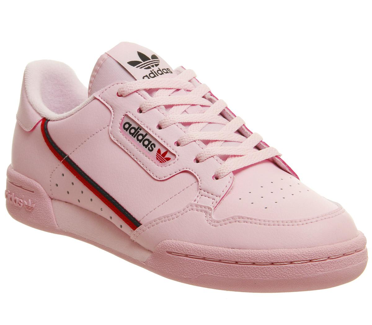 Continental 80s Jnr Trainers