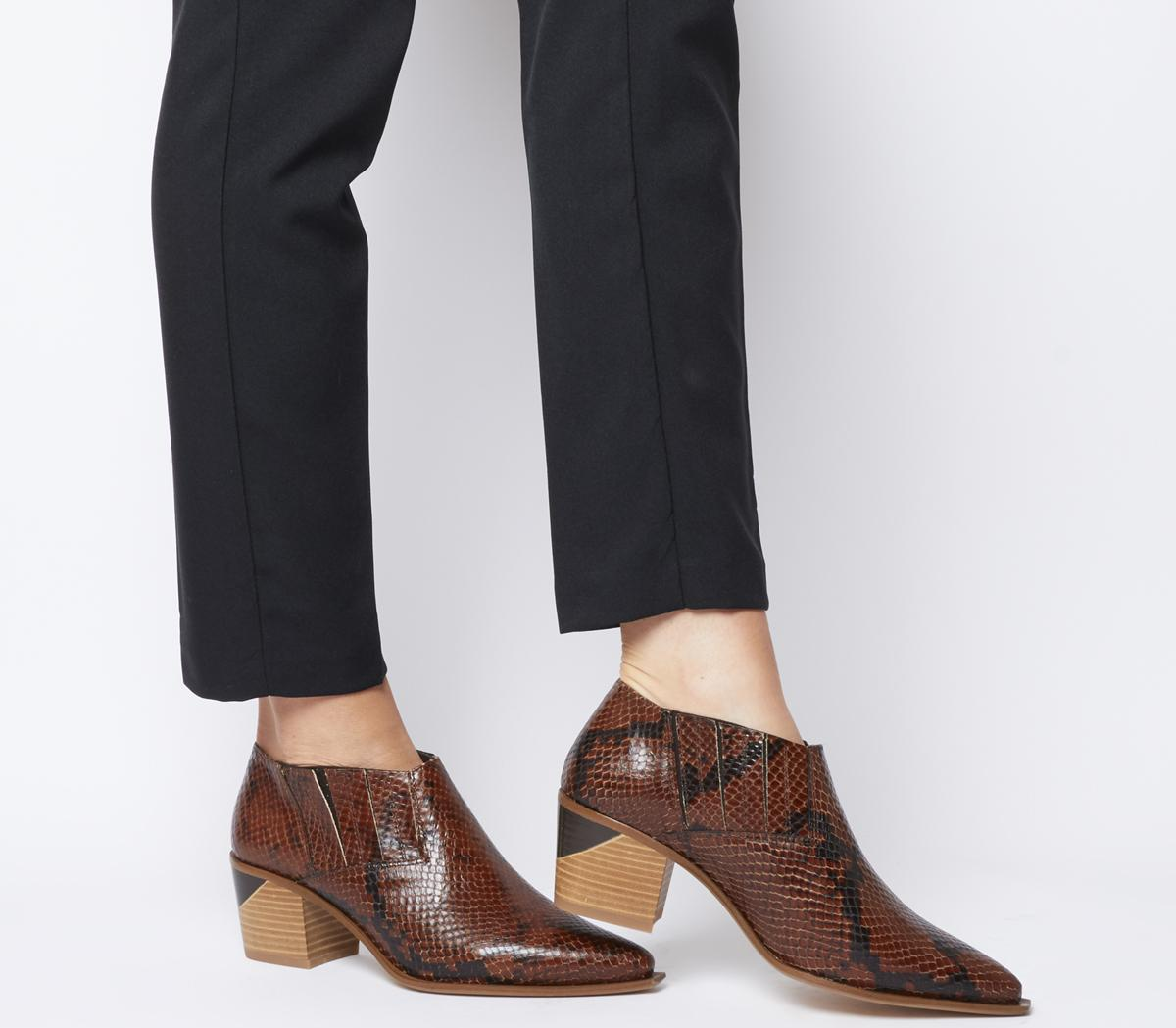 Madrina Western Shoe Boots