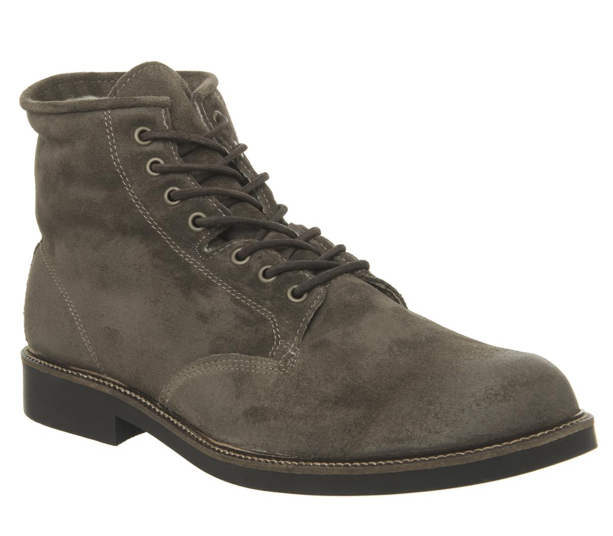 Indulge Lace Boots