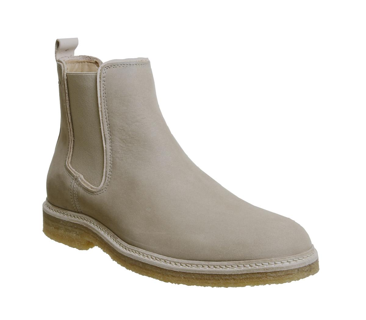 Poste For Offspring Chelsea Boots