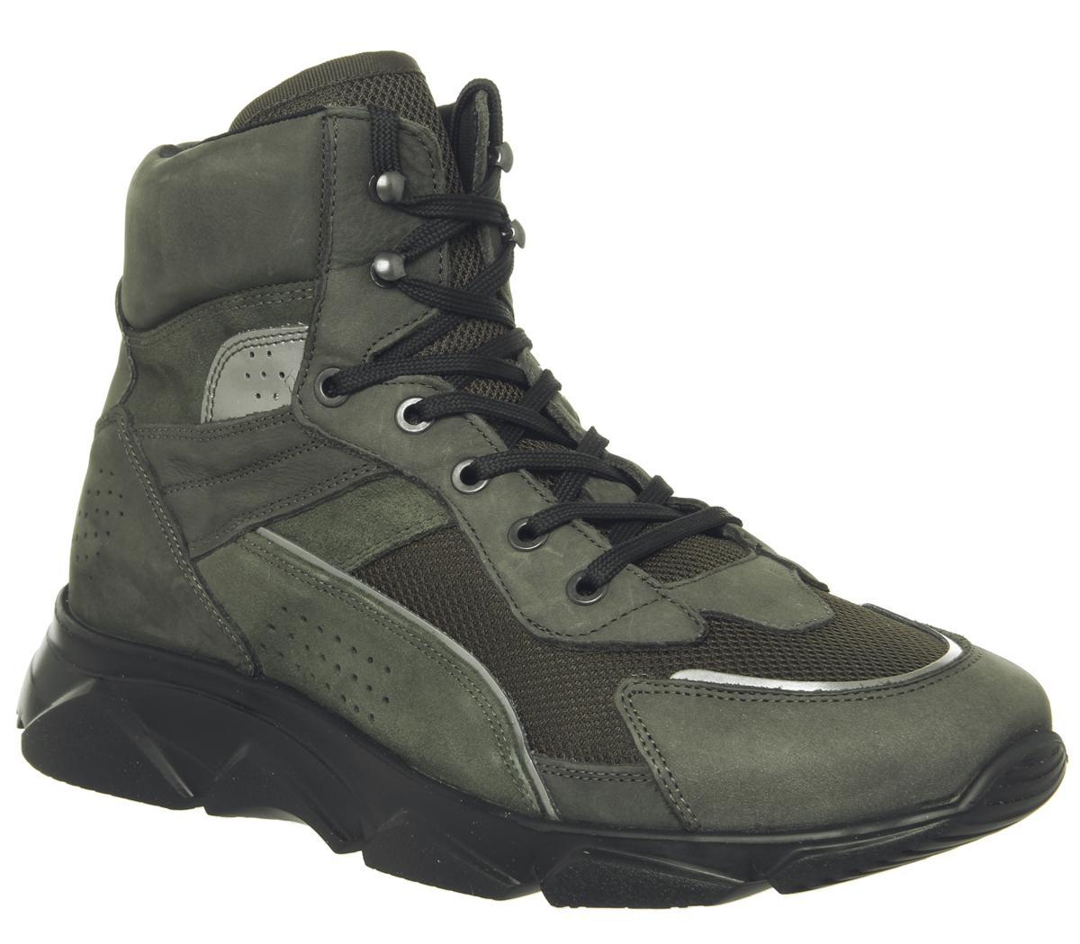 Inline Sneakers Hi