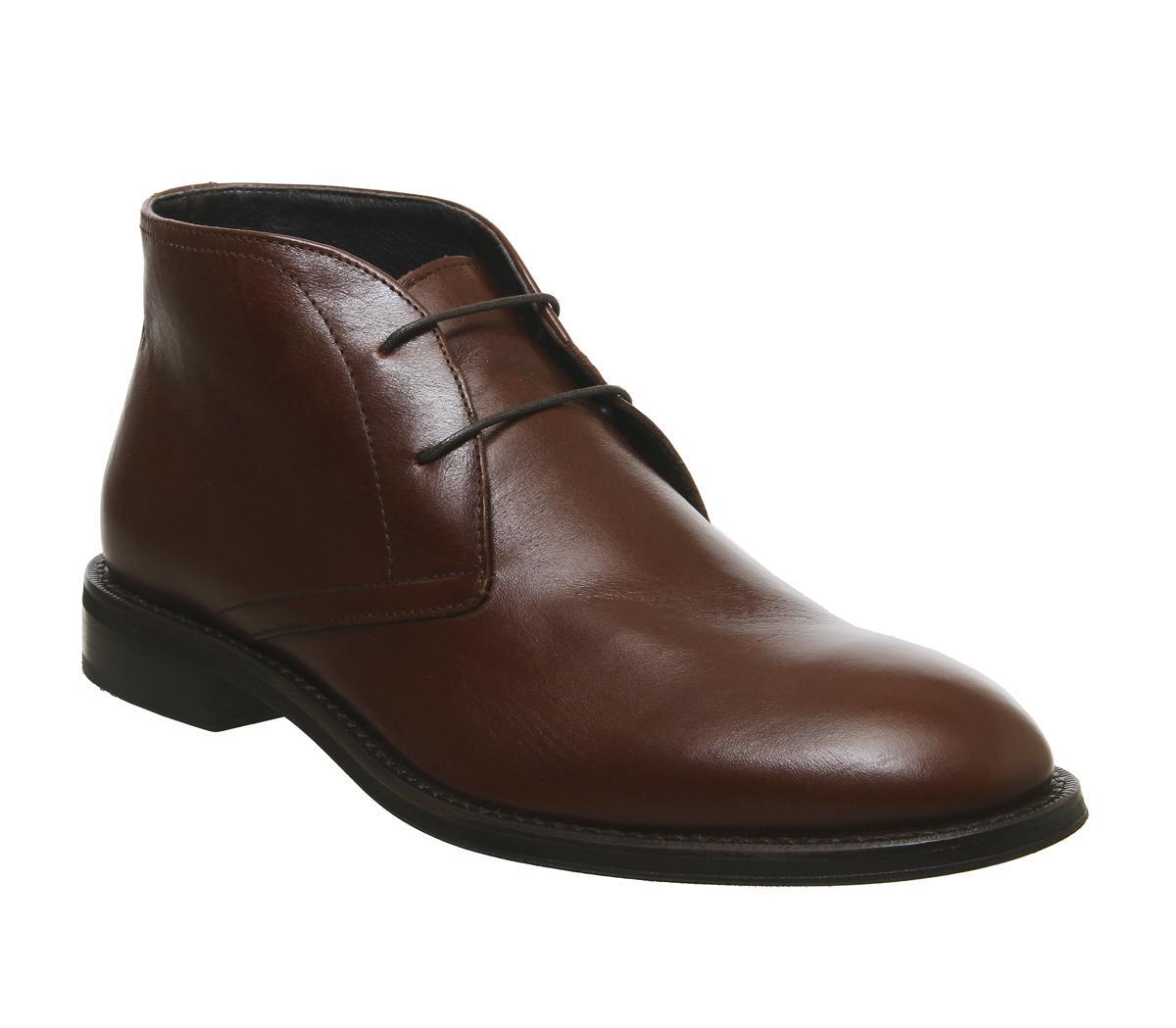 Input Chukka Boots