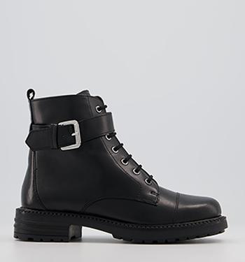 Women's Heeled \u0026 Flat Ankle Boots