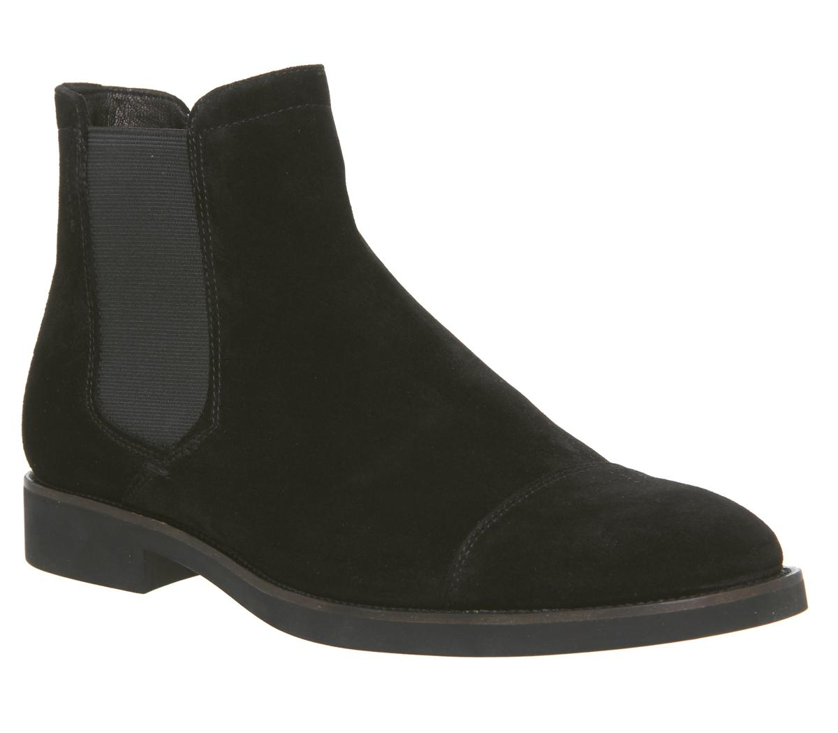 Roy Chelsea Boots