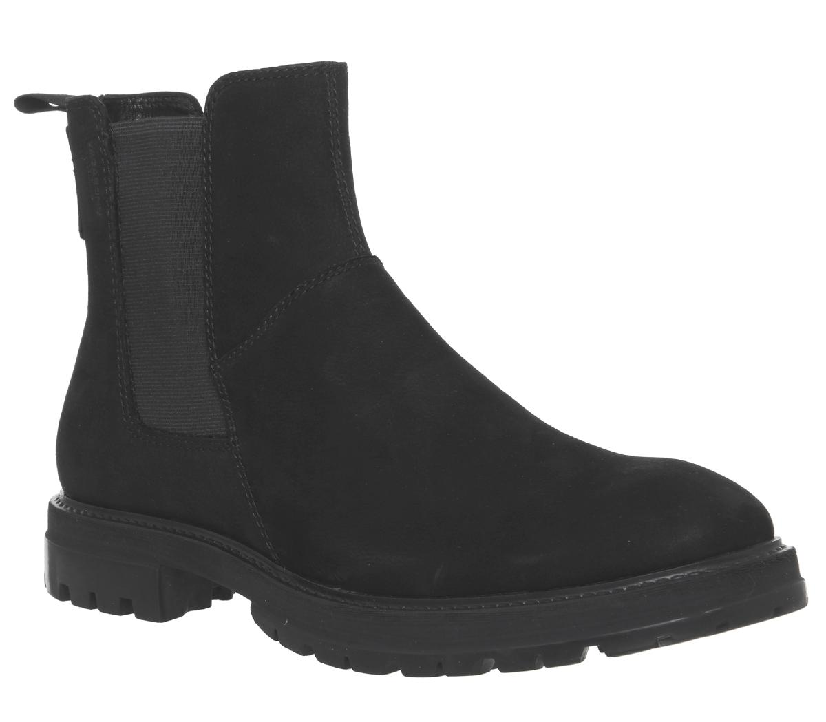 Johnny Chelsea Boots