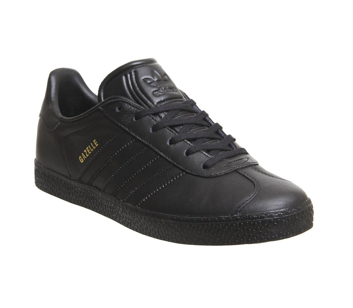 adidas gazelle junior noir