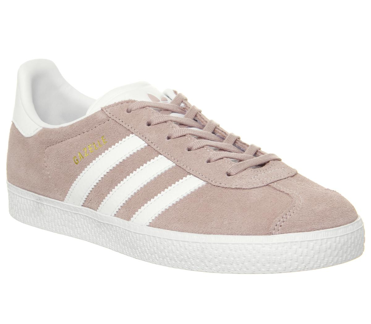 Gazelle Jnr Trainers