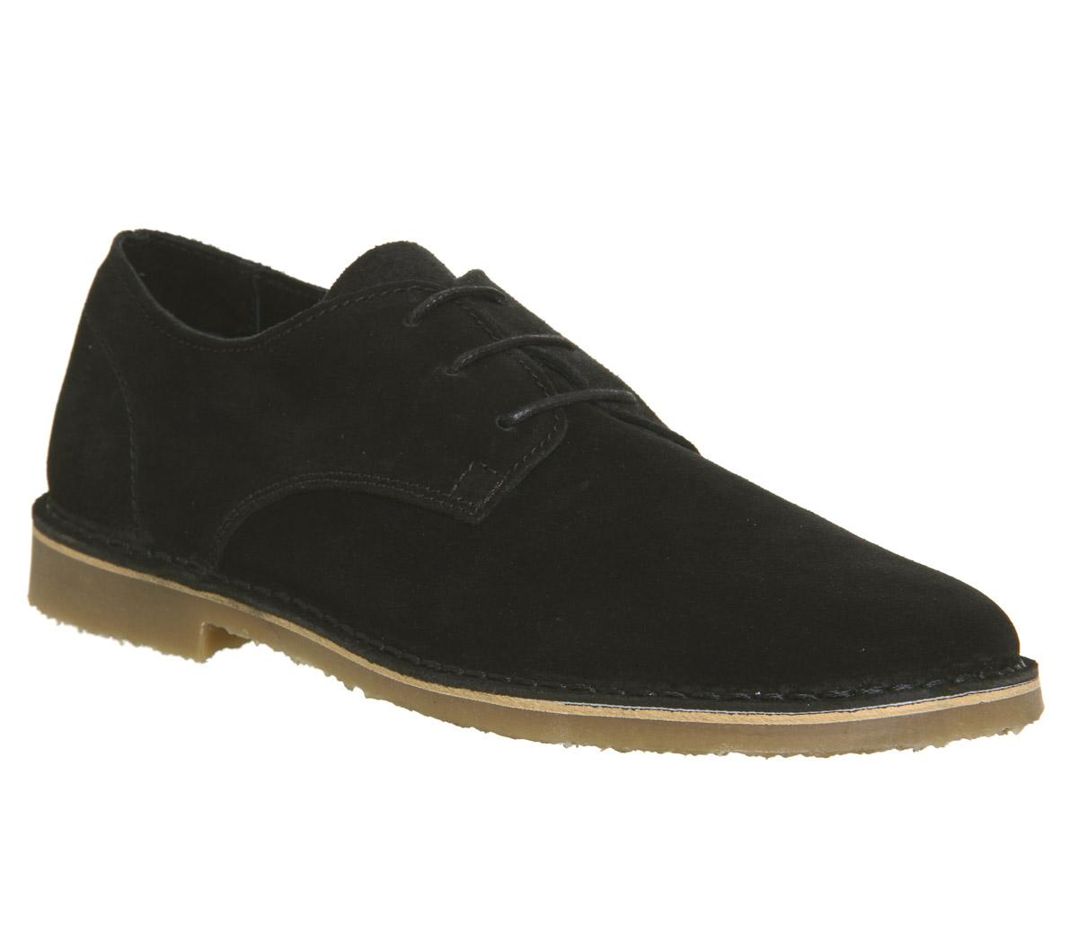 Inferno Desert Shoes