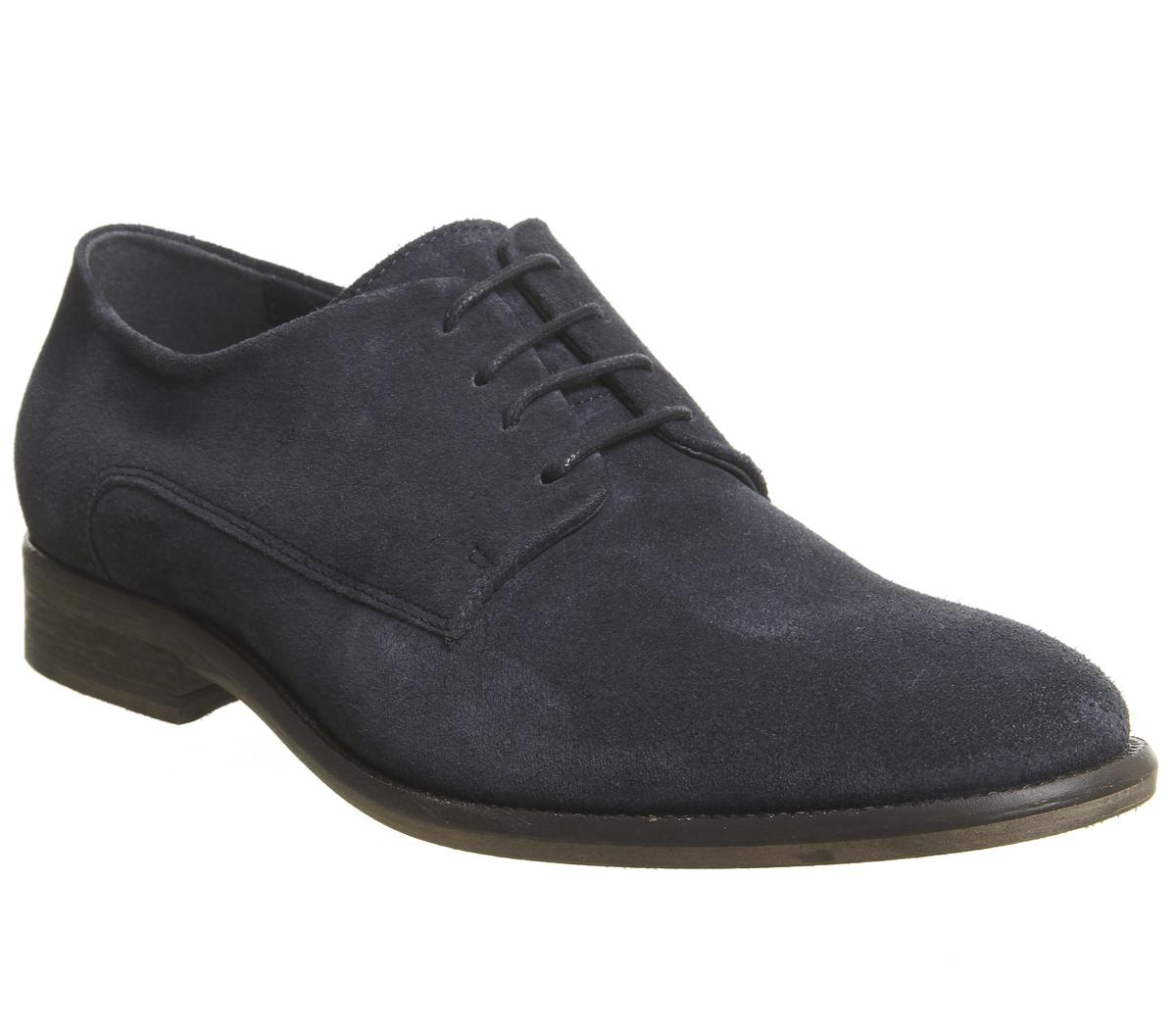Inflame Derby Shoes
