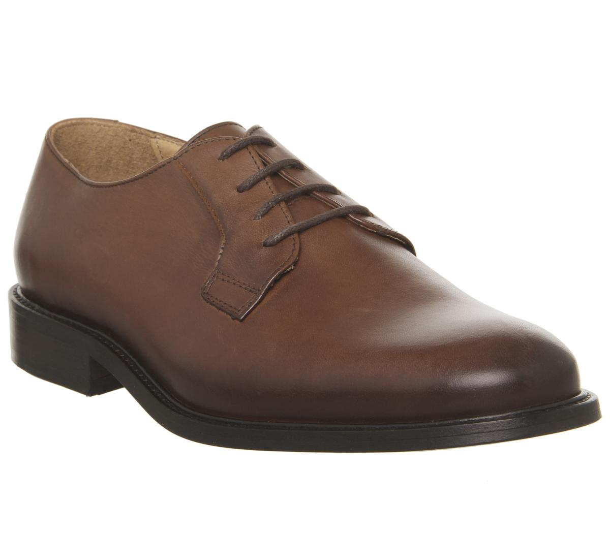 Immune Derby Shoes