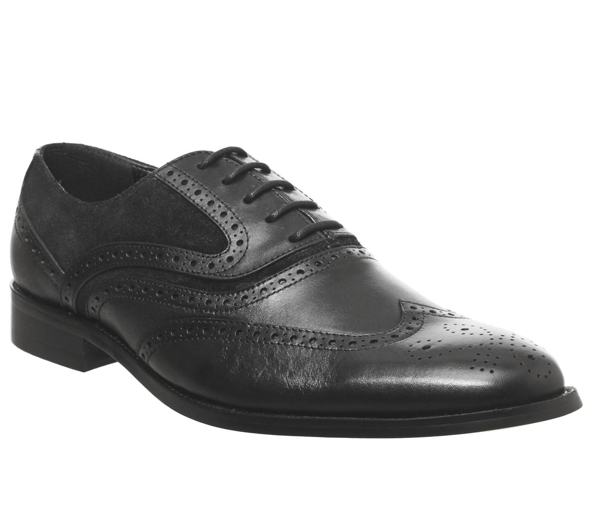 Infuse Brogues
