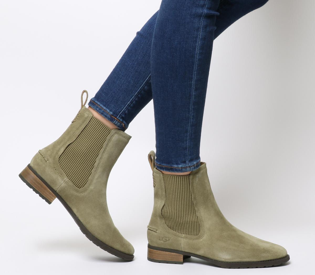 Hillhurst Boots