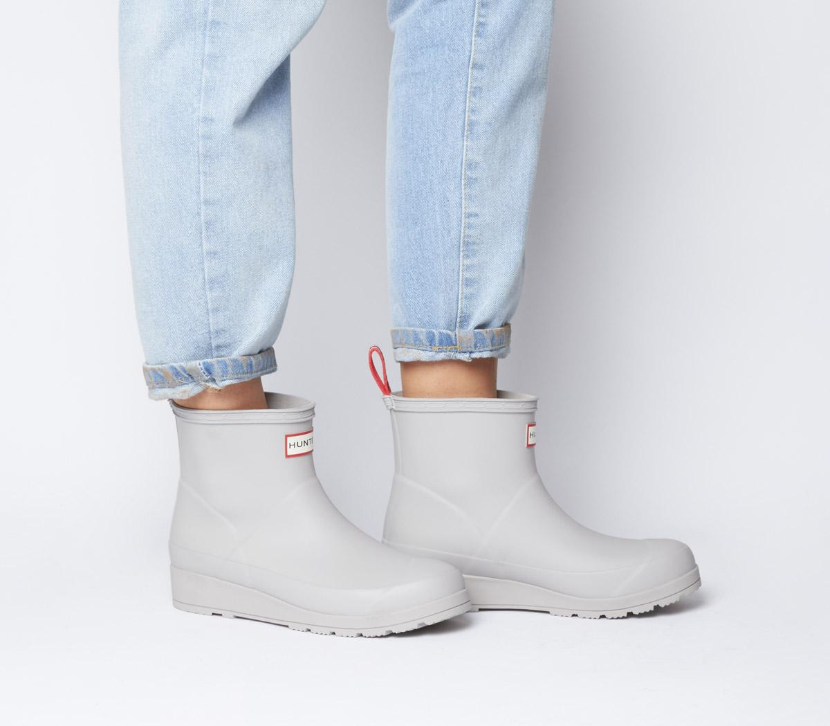 Original Play Short Boots